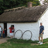 N. Ireland Style Home - Frontier Culture Museum