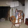Interior Irish Home - Frontier Culture Museum
