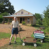 My Honey, Randal - Pick Your Wagon For the Bushel Box - Fruit Hill Orchard, Palmyra, VA