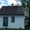 Stable - Gari Melchers' Home & Studio - Belmont Estate - Fredericksburg, VA<br /> Mid 19th Century with 1917 Addition.