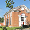 Gordonsville United Methodist Church, Established 1873 - Gordonsville, VA