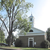 """Gordonsville Presbyterian Church, Established 1845 - Gordonsville, VA<br /> The oldest church in Gordonsville.  General """"Stonewall"""" Jackson worshipped here during the Civil War, and his pew is preserved in the church."""