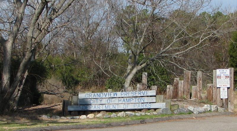 Grandview Preserve - Hampton, VA - 1-12-07