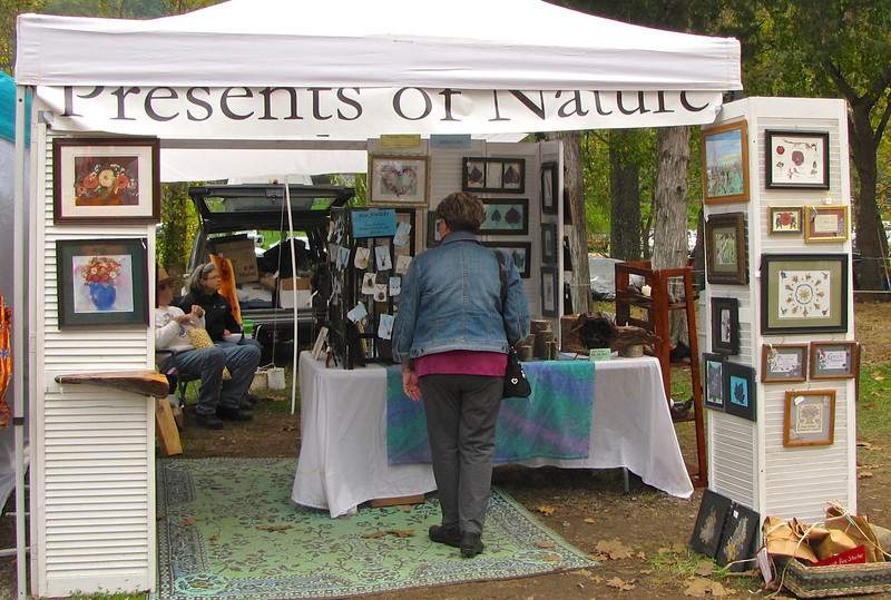Nature-related Items - Graves Mountain Apple Harvest Festival - 10/19/13