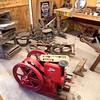 Antique Man Tools - Bluebird Gap Farm - Hampton, VA
