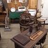 Antique Treadle Sewing Machine & Wash Tubs, Etc. - Bluebird Gap Farm - Hampton, VA