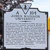 James Madison University - Harrisonburg, VA