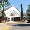 Welcome Center at James Madison University - Harrisonburg, VA