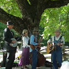 VIDEO:  Music Without Vocals - Humpback Rocks - Fall Farm Fest - 9/15/12
