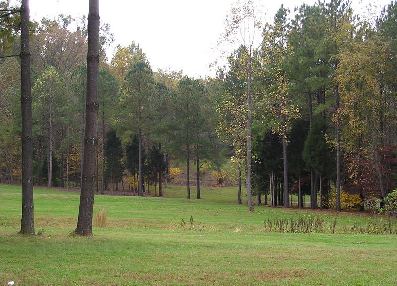 Jefferson Parkway Trail, Charlottesville, VA