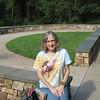 Donna at Parking Area of Kemper Park & Arboretum - Charlottesville, VA