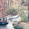 White Water Canyon - King's Dominion - Doswell, VA  3-28-92<br /> Ben rode it three times.  He loves the water!