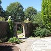 Walled Garden - Lewis Ginter Botanical Gardens - Richmond, VA