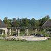 Nice Area For an Event - Lewis Ginter Botanical Gardens - Richmond, VA