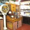 Meadow Run Mill & General Store by Michie Tavern, Charlottesville, VA