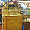 Old Cash Register - Meadow Run Mill & General Store by Michie Tavern, Charlottesville, VA
