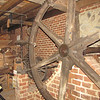 Milling Area - Meadow Run Mill & General Store by Michie Tavern, Charlottesville, VA