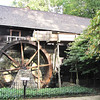 Backside of the Meadow Run Mill & General Store by Michie Tavern, Charlottesville, VA