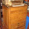 Old General Store Cash Register