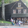 Meadow Run Mill and General Store