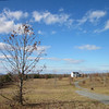 Gorgeous Day Scene and Home in Albemarle County<br /> What a view for that family!