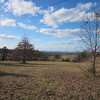 Gorgeous Day Scene in Albemarle County