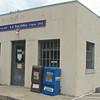 Bremo Bluff Post Office, Bremo Bluff, VA