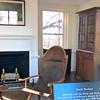 Interior of North Pavilion - Monticello's 2nd Annual Open House - 11/30/14