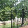The Family Graveyard - Monticello