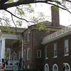 Before The Ceremony - Montpelier Restoration Celebration, Orange, VA