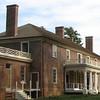 Rear Of The Mansion - Montpelier Restoration Celebration, Orange, VA