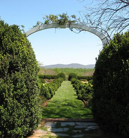 Charlottesville, VA - Morven Estate