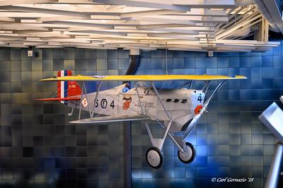 Boeing FB-5 Hawk - Pre-1920