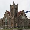 Central Baptist Church - Norfolk, VA    1-13-07