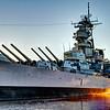 Battleship Wisconsin