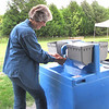 Dianne's Cleanup Country Style - You Had to Pump the Water With Your Foot - Pleasant Grove Estate - Palmyra, VA