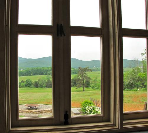 Charlottesville, VA (North Garden) - Pippin Hill Farm & Vineyards