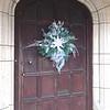 Front Door to VA Center for Architecture - Richmond, VA