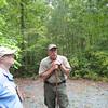 Guided Walk at Scheier Natural Area - Steve Pense