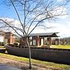 Canal Basin Square - E. Main St. - Scottsville, VA  1-6-13