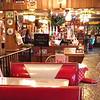 Booth & Table Area With Gift Shop Behind - Shenandoah Caverns - Quicksburg, VA