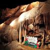 Our Tour of Shenandoah Caverns - Quicksburg, VA