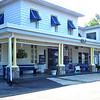 Gift Shop, Admissions and 1950's Soda Fountain - Shenandoah Caverns - Quicksburg, VA