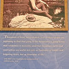 John Muir Signage - Byrd Visitor Center at Big Meadows - Shenandoah NP, VA