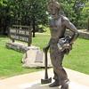 Tribute to The Civilian Conservation Corps- Shenandoah Nat'l Park  6-10-10