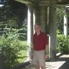 Randal at Swannanoa Garden Arbor - Afton, VA  9-4-10  PHOTO BY BEN