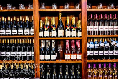 A stop near the Inn- Trump Vineyards