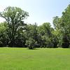 Looks Like a Nice Play Area - Schoolhouse to the Right - Tuckahoe, Thomas Jefferson's Boyhood Home - Richmond, VA