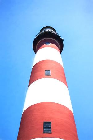 Assateague Lighthouse--2