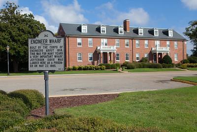 VA-Hampton Roads-Fort Monroe